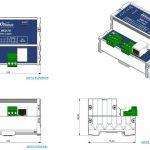 Data-Logger-Modbus-WED-701-4