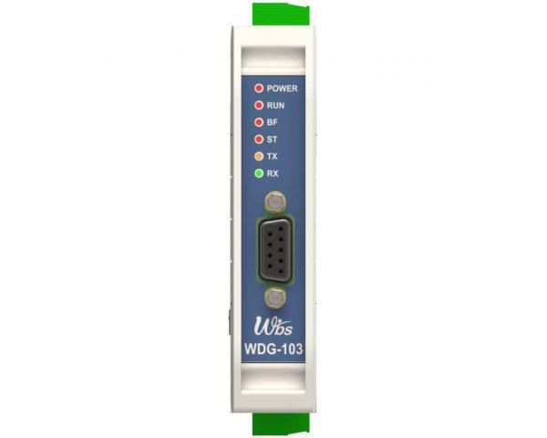Gateway-Profibus-DP-Modbus-RTU-WDG-103-2