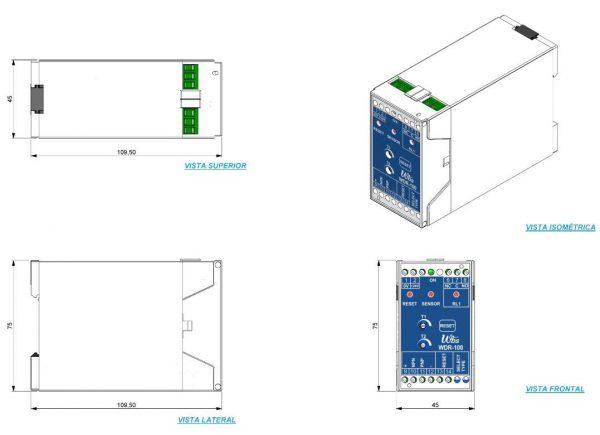 Rele-Detector-Movimento-WDR-100-4