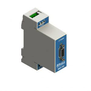 Terminador-Ativo-ProfibusDP-WDT-103-1