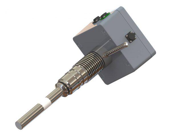 Transmissor-Brix-Concentração-Rádio Frequência-WBT-306-3
