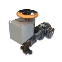 Atuador-Turbina-Vapor-Motor-AC-WTA-600AC