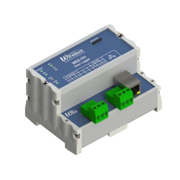 Data-Logger-Modbus-WED-701-1